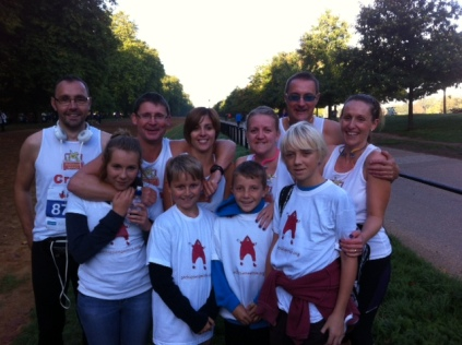 Rudham Runners